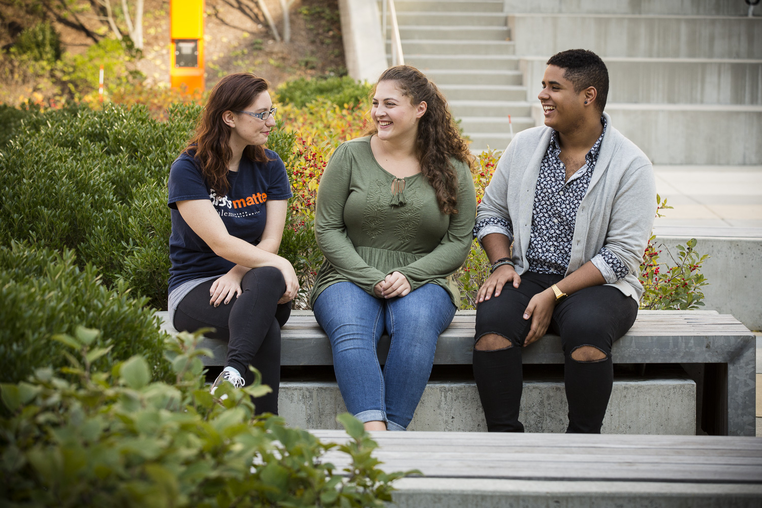 Accepted Students Day 2019 at Salem State University, Sunday, March 31, 2019