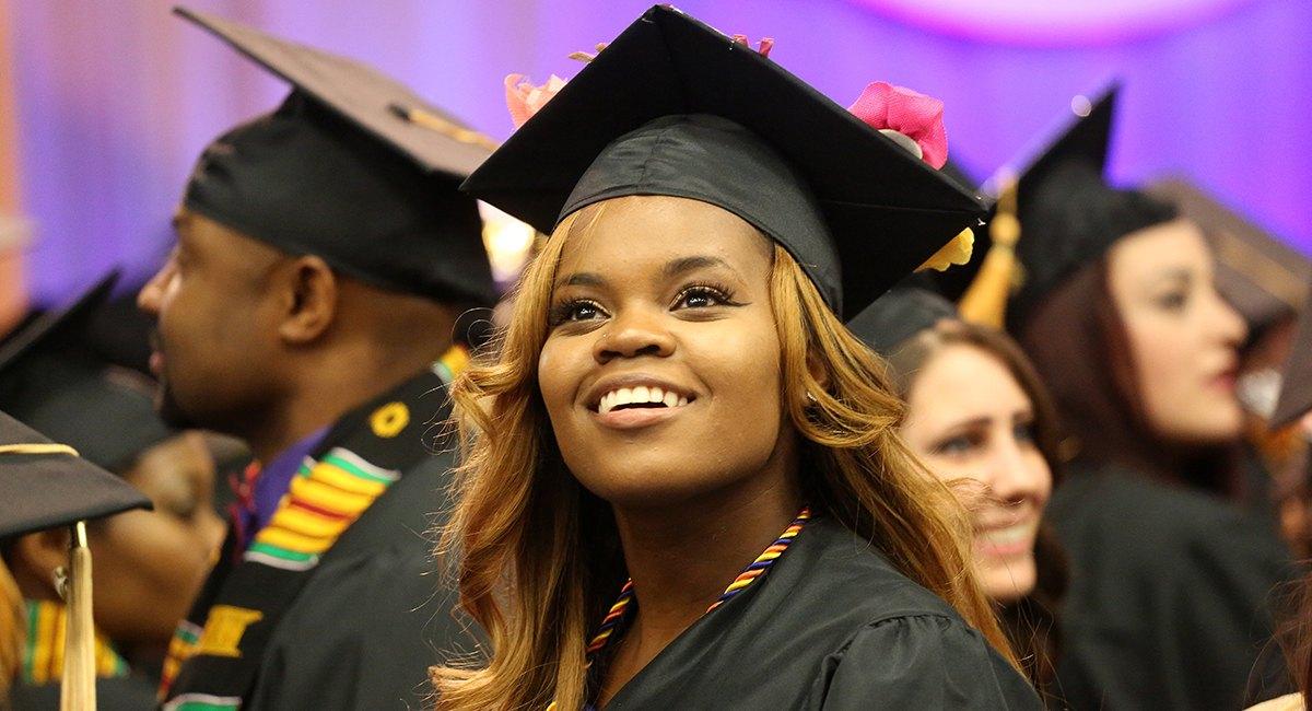 Graduation Salem State University