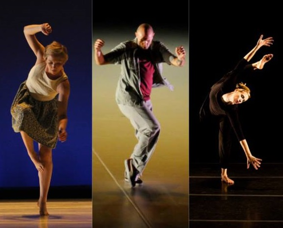 SSU Dance Faculty Concert September 16
