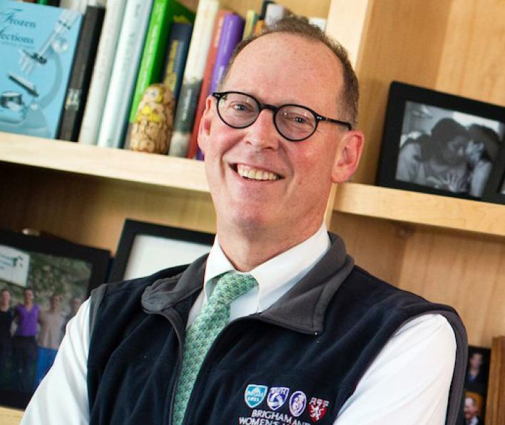 Paul Farmer, MD, PhD