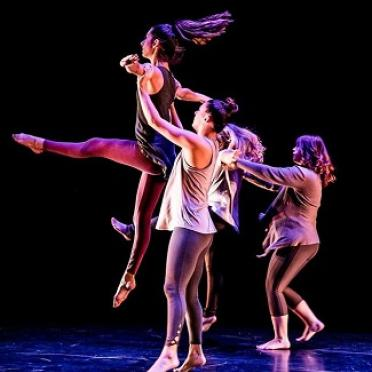 The Salem Dance Ensemble performs May 3 and 4
