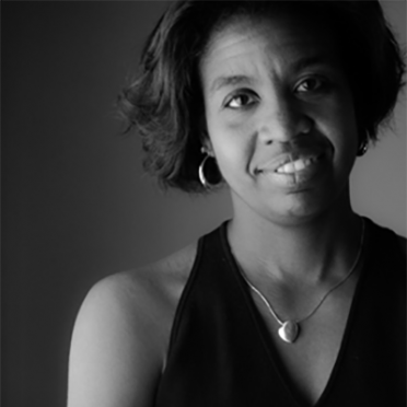 January O'Neil, Assistant Professor of English and Executive Director of the Massachusetts Poetry Festival