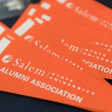 Alumni Association Pennants