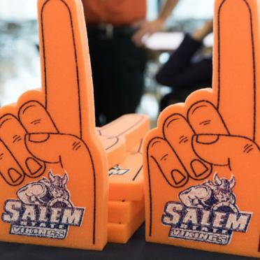 You're Number One Foam Fingers