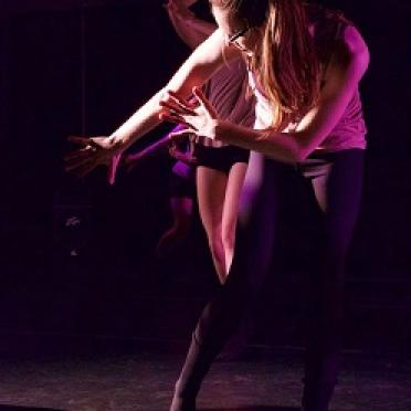 The Salem Dance Ensemble performs May 6 and 7
