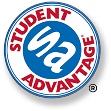 Student Advantage Program Logo