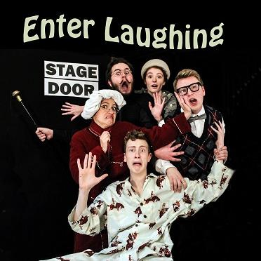 Enter Laughing opens February 22