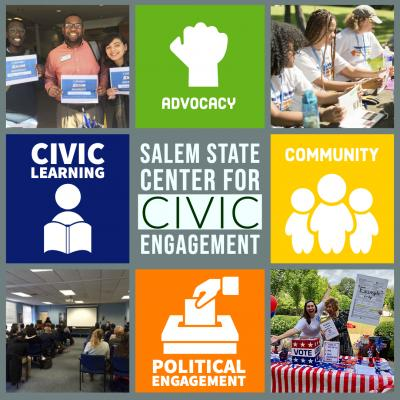 CCE Squares: Civic Learning, Political Engagement, Advocacy, Community