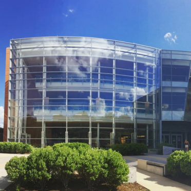 Salem State's Berry Library and Learning Commons